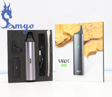 Cheapest 3000mah Portable Dry Herb vaporizer Pen with Party Model Vax mini