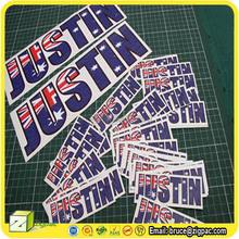 VS001356,oil pvc sticker,custom stickers australia