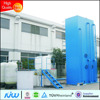Integrated River Water Clarifying Filter/Flocculation/Sedimentaion/Water treatment plant