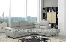 Modern Leather sofa, sectional sofa, living room sofa furniture