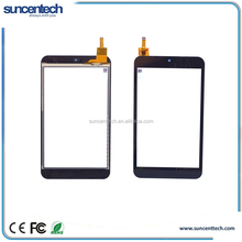 cheap finger touch screen replacement touch screen for 7 inch city call android phone tablet pc
