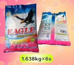 1638g high quality soap powder