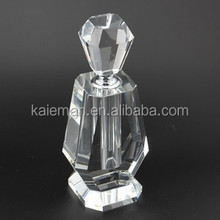 New products crystal perfume bottle
