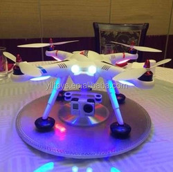 GPS Auto Pilot WLtoys rc drone V303 with GPS