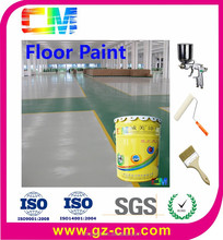 liquid acrylic resin for Floor paint