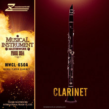 widely used eb clarinet from china