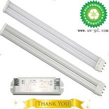2G11 PL led light 9W tube replace18W CFL UL Lamp lighting