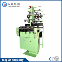 Long life span semi automatic machines