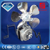 High Quality Single Phase Cooling Fan Shaded Pole Motors
