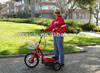 High quality 500w three wheel electric scooter zappy, ES-064