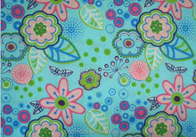 Printed cotton poplin/for home textile from maixian textile co.,ltd/for bedding