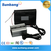 Customized li ion 12v 20ah electric motorcycle battery pack for electric scooter