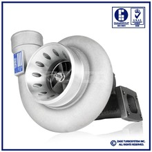 TE06H-25G-8 T25 T28 2.0-3.5L Anti-surge 4 inch cover for Universal Turbocharger