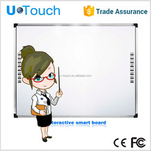 Good quality 70'' 82'' 85'' 92'' 99'' finger touch interactive whiteboard/electronic drawing smart white board