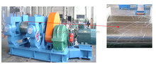Fully Automatic waste tire recycling for rubber powder/ processing machines/production line