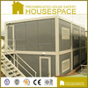 Polystyrene Panel Two Storey Container Homes Floor Plans