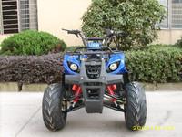 New 600W Kids Mini Electric ATV QUAD