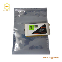 300*300MM ziplock electrostatic shielding bag
