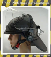 New style and high quality Open face anti riot Helmet