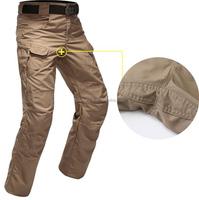 2015 Waterproof Maternity Tactical Pants for men
