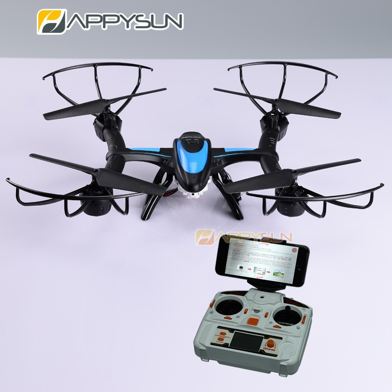 Mjx Flying Camera Helicopter Fpv Live Video/smartphone/3d Roll/one ...
