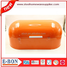 2015 colors for choice stainless steel Bread Bins Bread box