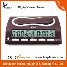 digital chess timer chess clock shenzhen supply