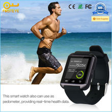 bluetooth smart watch for android smart phone