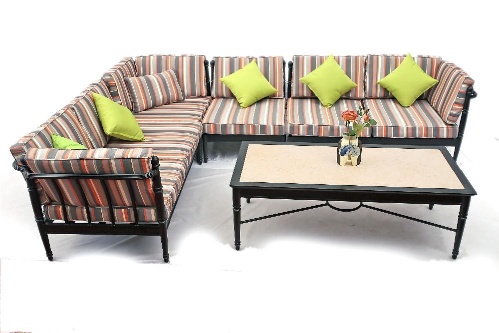 2015 nuevos dise os de conjunto de sof s de madera dise os for Muebles de jardin precios
