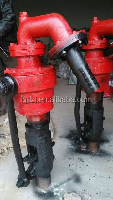 Water swivel for drilling rig machine buy