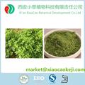 Súper ventas orgánica Alfalfa polvo / Alfalfa / comida / deshidratados Alfalfa polvo