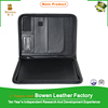 TYWEN - 0176 business pad folios / customized file folder style portfolios / business leather 2 pocket portfolios