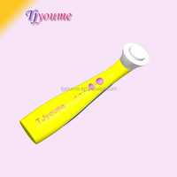 Top quality deep clean skin toxin super quality wrinkle remover/face lift device