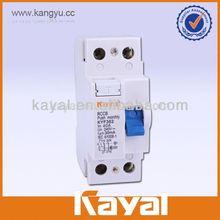 32A 1P+N Earth Leakage /Rcbo/Elcb/Rccb/Residual Current Circuit Breaker
