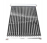Heat Pipe Solar Collector for Swimming Pool