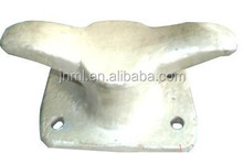 Marine hardware mooring equipment manufacturer horn cleat for ship