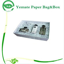 top quality different types decorative paper cardboard packaging beauty small beautify cosmetic box