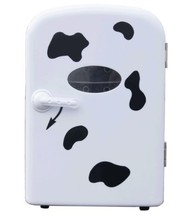 BD-04 4L mini ice cream display chest freezer