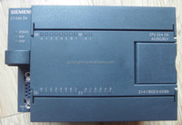SIEMENS PLC SIMATIC S7-200 Analog modules 6ES7 214-2BD23-0XB0 SIEMENS S7 PLC new original with Low price and good packaging