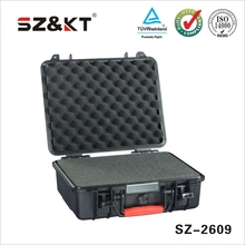New high quality hard plastic equipment tools case