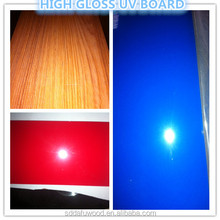 HIGH GLOSS UV BOARD ,HIGH GLOSS MELAMINE BOARD , HIGH GLOSS MELAMINE MDF