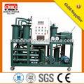 Dyj buena residuos reciclaje de aceite de la máquina de eliminación de tratamiento de agua eliminación de residuos de alimentos de la máquina
