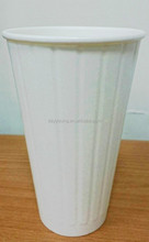 paper cup single and double wall