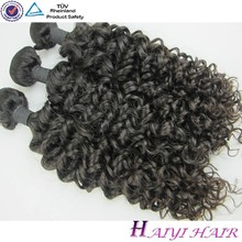 synthetic hair extensions weft pieces weaving short hair brazilian weave