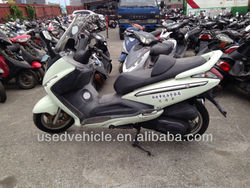 NEW 250CC SYM RV SCOOTER / MOTORCYCLE / VEHICLE