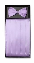 Fashion high grade formal solid cummerbund satin silk