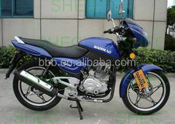 "Motorcycle 7""x5"" semi lite"