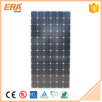 China supplier low price high efficiency solar panel monocrystalline 300w