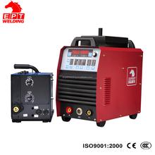 Double pulse IGBT inverter MIG TIG MMA 3 In 1 Multifunctional Welding Machine 3 phase 380V welder NBM-250