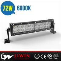 LW New arrival bar furniture led light led light bar 72w,120w,180w 240w,288w,312w for car accessories
